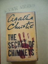 Agatha Christie : The Secret of Chimneys