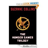 The Hunger Games Trilogy (E-Book)