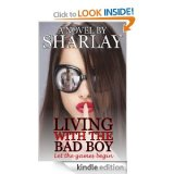 Living with the Bad Boy (FULL NOVEL) [E-Book]