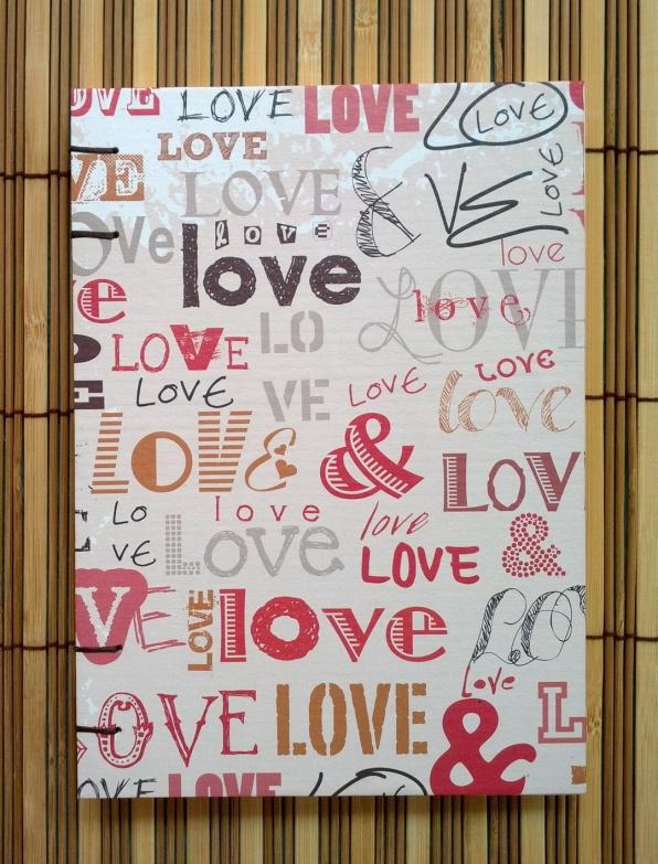 love book-1